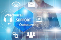 Technical Support Outsourcing market