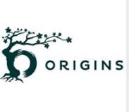Los origenes Logo