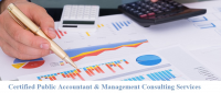 Certified Public Accountant & Management Consulting