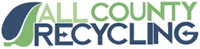 Company Logo For All County Recycling'