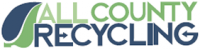 All County Recycling Logo