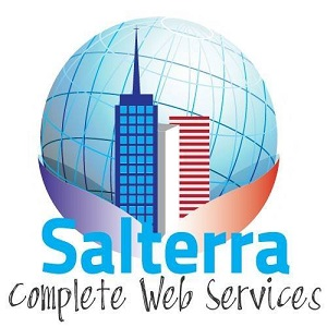 Company Logo For Salterra Web Services'