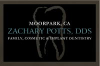 Moorpark Dental Care Logo