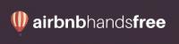Airbnb Handsfree Logo