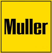 Muller Erosion and Site Services Logo