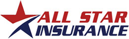 All Star Insurance Logo
