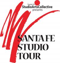 Santa Fe Studio Tour Logo
