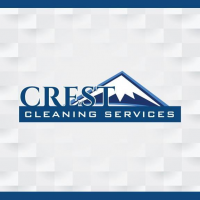 Crest Janitorial Services Kent Logo
