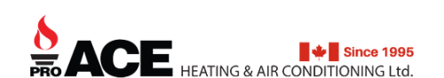 Company Logo For Pro Ace Heating and Air Conditioning Ltd.'