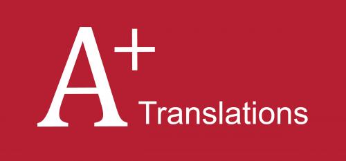 Company Logo For APlus Translations Inc.'