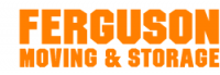 Ferguson Moving & Storage Ltd. Logo