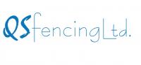 QS Fencing Ltd. Logo