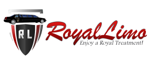 Company Logo For Royal Limousine Service'