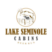Lake Seminole Cabins Logo