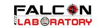 Falcon Laboratory Logo