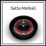 Satta Matka Game Logo