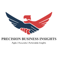 Precision Business Insights Logo