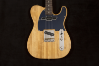 Wallace Detroit Guitars Collaborates with Chevrolet