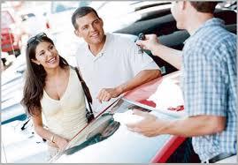 No Cosigner Car Loan'