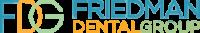 Friedman Dental Group Logo