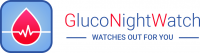 GlucoNightWatch Logo