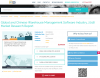 Global and Chinese Warehouse Management Software Industry'