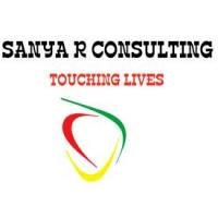 Sanya R Consulting Logo