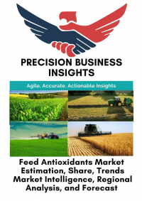Feed Antioxidants Market poised to reach USD 432.6 Mn by 202
