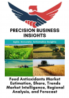 Feed Antioxidants Market poised to reach USD 432.6 Mn by 202'