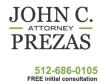 The Law Office of John C. Prezas'