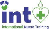 INT Nurse Training Australia Logo