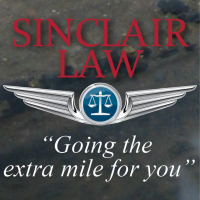 Sinclair Law Logo