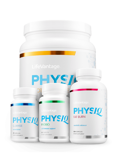 LifeVantage PHYSIQ'