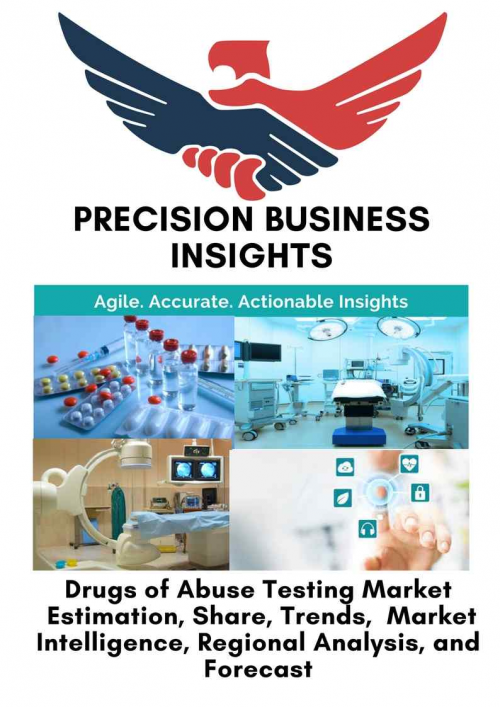 Drugs of Abuse Testing Market'