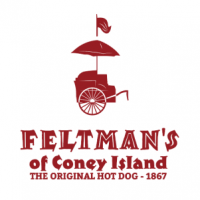 Feltman's of Coney Island Logo