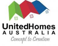 Unitedhomesaustralia Logo