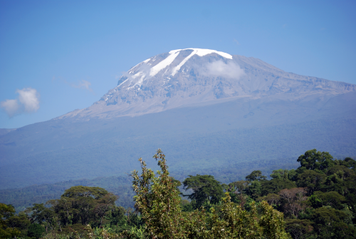 Climb Kilimanjaro on the 7-day Machame Route'