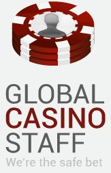 Global Casino Staff Logo