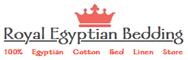 Company Logo For Royal Egyptian Bedding'