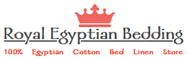 Royal Egyptian Bedding Logo