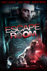 Escape Room Official Poster
