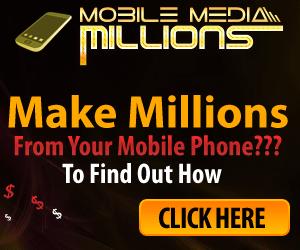 Mobile Media Millions'