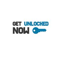 Get Unlocked Now Logo