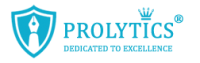Prolytics Learning Logo