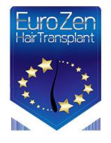 Eurozen Hair Transplant Logo