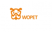 Wopet Technology CO,.Ltd Logo