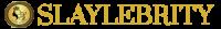 Slaylebrity Logo