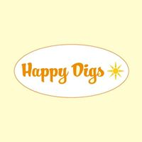Happy-Digs.com Logo