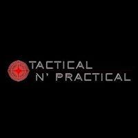 TacticalNPractical.com Logo
