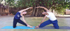 Best Yoga Teacher Training - India